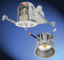 LED Recessed Downlights suit general lighting applications.