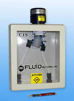 Chemical Treatment  Pump treats water with caustic soda.