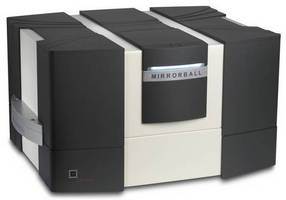 Laser Scanning Microplate Cytometer speeds antibody discovery.