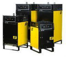 DC Power Sources suit high-production welding applications.
