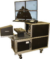 Digital Optical Comparator utilizes LED technology..