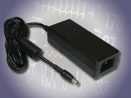 Medical Desktop Power Supplies deliver 30 W of power.