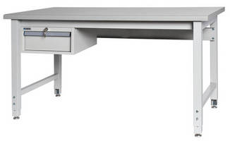 General-Purpose Workbench can be customized to application.