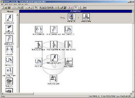 Process Control Software helps optimize batch applications.