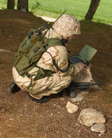 Counter IED Systems are programmable and customizable.