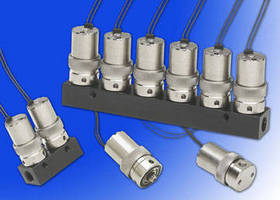 Electronic Valves enable design flexibility.