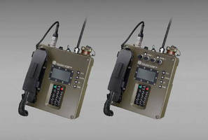 Rugged Field and Desktop VoIP Phones suit military applications.