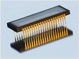 CMOS Line-Scan Image Sensor suits machine vision applications.