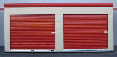 Portable Storage Unit increases available space.