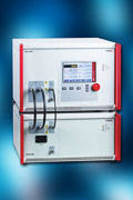 EMC Emission/Immunity Tester is offered with telecom surge module.