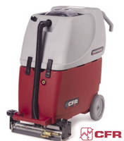 Carpet Cleaning Machine cleans up to 8,000 sq ft/hr.