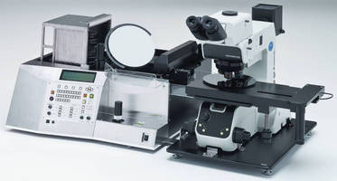 Wafer Handler improves microelectronics industry yield.