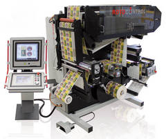 Label Inspection Machine completely meets security demands.