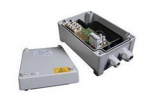 Power Supply Units feature IP66-rated housings.