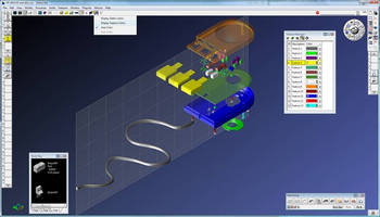 CAM Software facilitates programming of CNC machine tools.