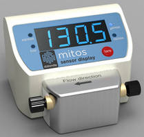 Pressure and Flow Sensors target microfluidic systems.