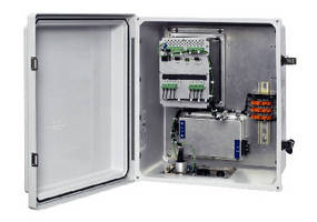 Digital Transducer provides smart distribution monitoring.