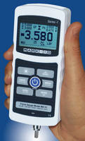 Digital Force Gauge suits QC, manufacturing, and R/D areas.