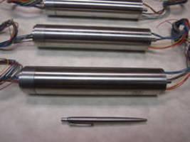 Brushless Motors/Alternators suit down hole drilling applications.