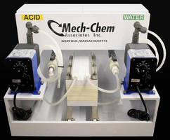 Acid Purification System utilizes diffusion dialysis technology.
