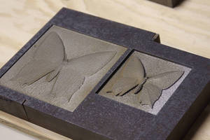 CAD/CAM Software offers 3D etching tool for waterjets.