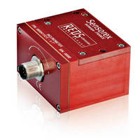 Servo Inclinometers offer max linearity error of less than �0.02% FS.