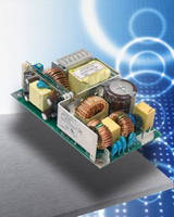 Switching Power Supplies offer efficiency up to 89%.