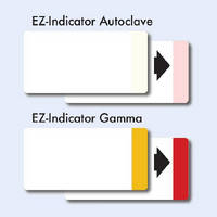 Printable Adhesive Labels indicate chemical process.