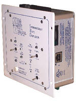 Duplex Controller features SCADA-ready design.