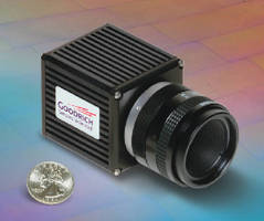 Large-Format InGaAs Camera meets CE and FCC standards.