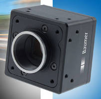 High-Speed Camera offers 4 megapixel resolution.