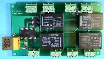 USB AC Monitor and Relay replaces PC-based plug-in cards.