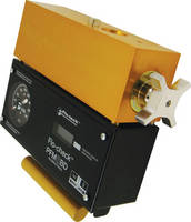 Portable Hydraulic Tester features internal burst disc.