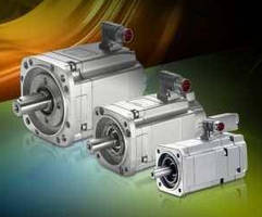 Servo Motors are suited for motion control applications.