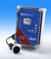 Open Channel Flow Meter  prepares flow reports.