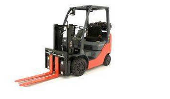 Lift Truck Scale manages and transmits load data.