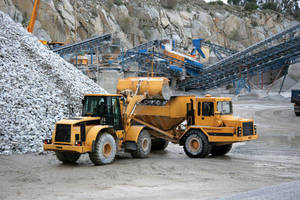 Noise Monitoring Service supplies data to mine operators.