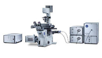 Microscopy System enables users to perform FRAP.