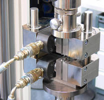 Compression Fixture improves composite testing.