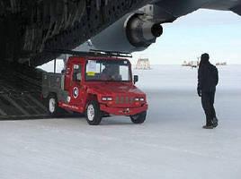 Antarctica Puts EVs To The Test