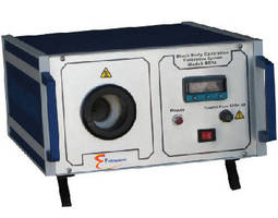 IR Pyrometer Calibrator offers auto-tune PID control. .