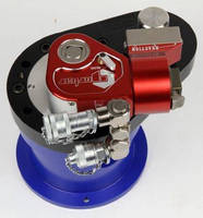 Hydraulic Wrench Testers enable accurate calibration.