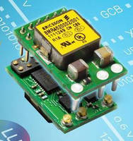 Digital POL Regulator offers flexible monitoring, control.