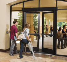 Automatic Door Opener is designed for easy installation.