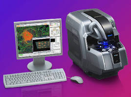 Fluorescence Microscope performs imaging without needing darkroom.