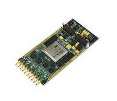 ADC/DAC Module offers 16-bit data acquisition at 250 MHz.