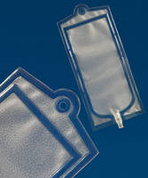 RF Plastics Welding can fabricate Medalist®  elastomer bags.