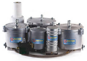 Bypass Filter Unit extends life of oil.