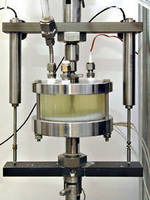 Slow Strain Rate Testing Service meets ASTM G 129 standard.
