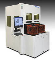 IR Metrology System measures bond parameters of 3DS-ICs.